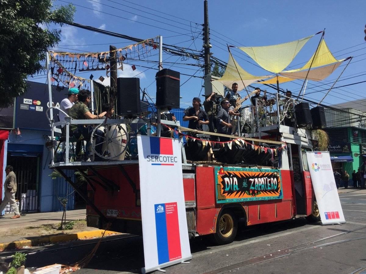 Festival del Zapatero