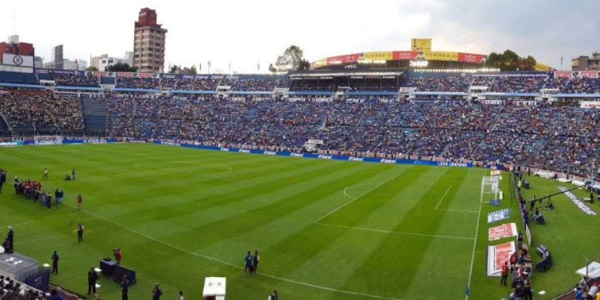 Transmisión del Cruz Azul vs. Tigres empezará media hora más tarde