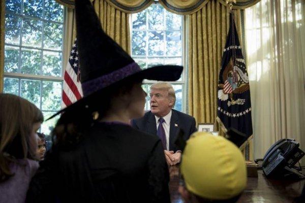Cacería de brujas