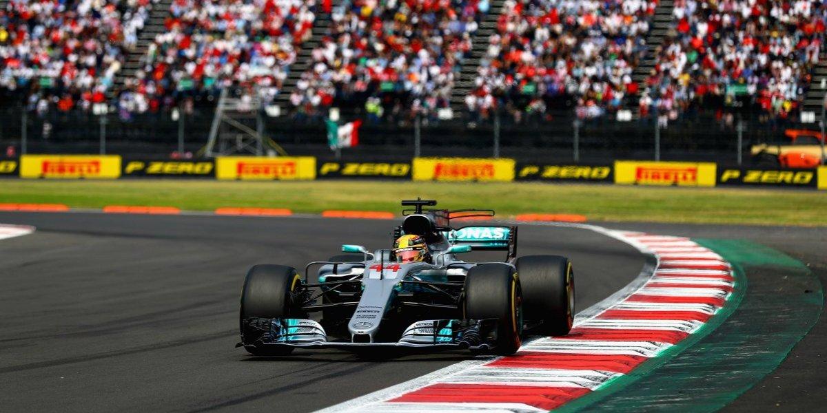 Lewis Hamilton es tetracampeón de la F-1 y entra a la galería de los gigantes