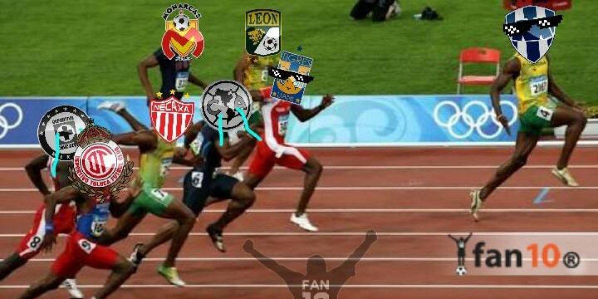 Los mejores memes de la Jornada 15 del Apertura 2017