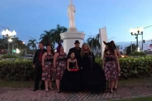 boda negra