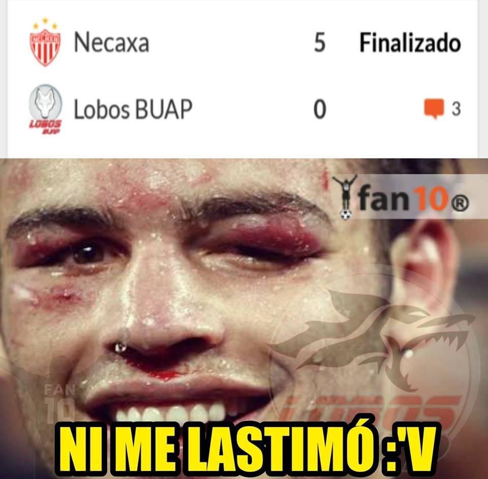 Memes Jornada 15/Facebook
