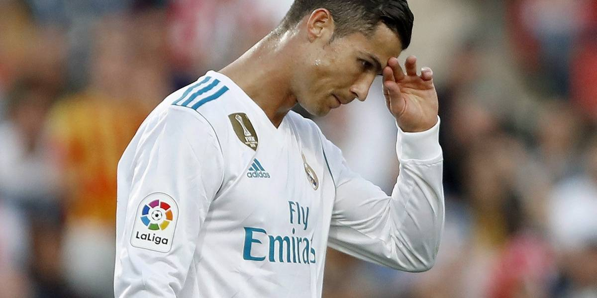 Real Madrid pierde ante un recién ascendido Girona