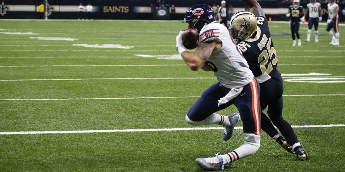 Zach Miller sufre escalofriante lesión en la NFL