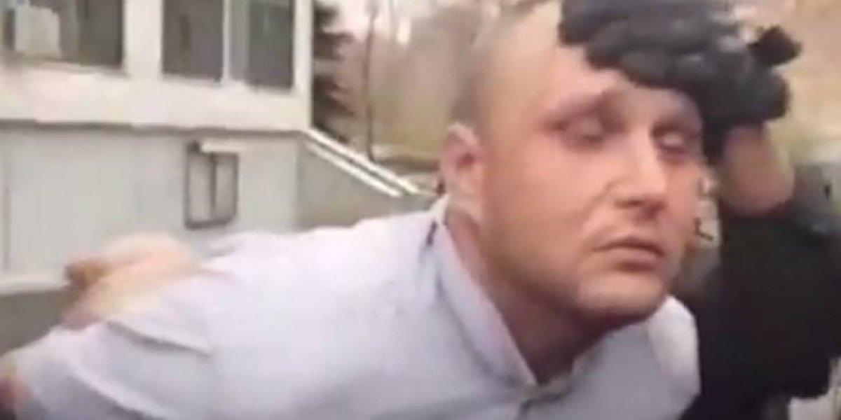 Macabro crimen: violó, mató y descuartizó a dos mujeres y se las da de comer a los perros