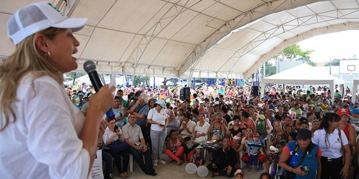 Se reducen a la mitad casos de dengue, el zika y el chikunguña en Barranquilla