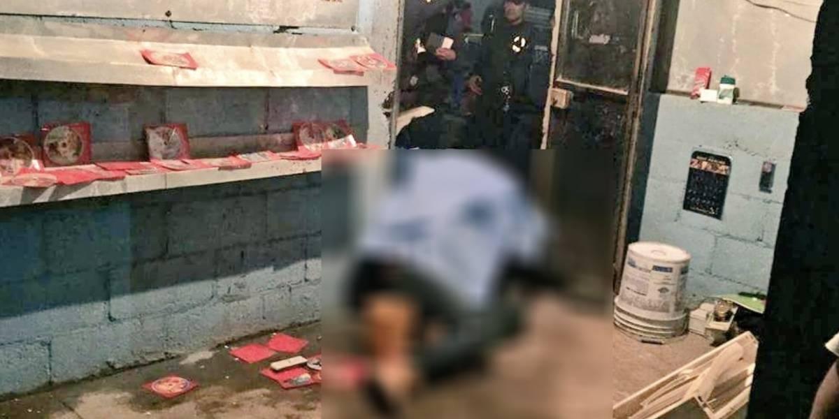 Múltiple crimen en Villa Nueva: balacera deja cinco fallecidos