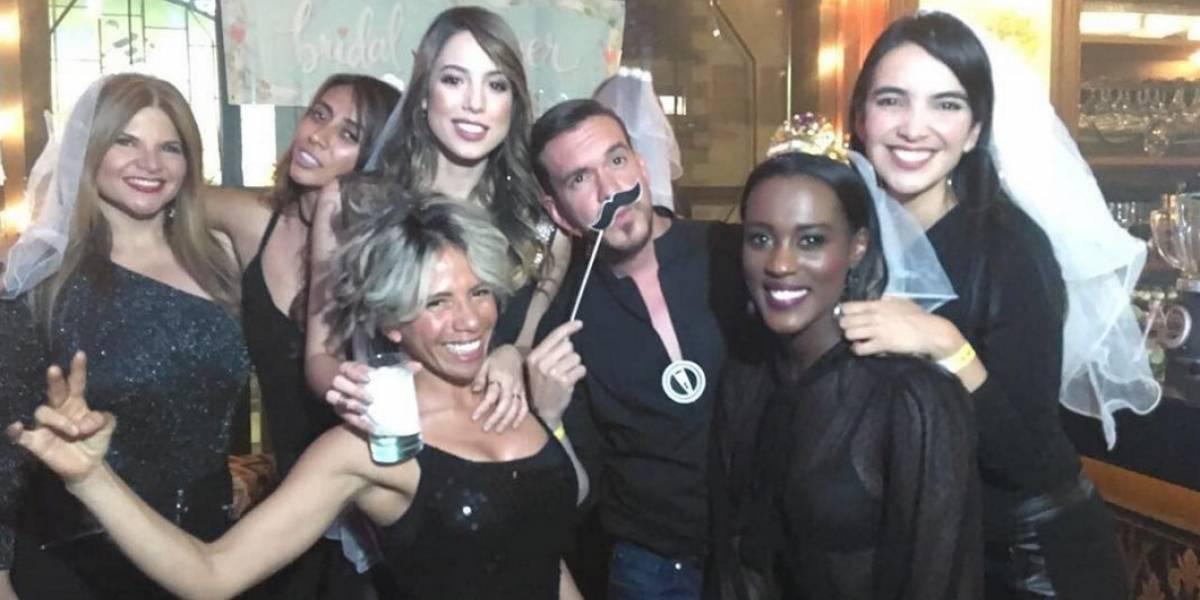 Matrimonio de presentadora de Caracol se retrasaría