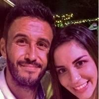 Cecilia Villanueva es esposa de Diego Armando Hernér, defensa del América de Cali