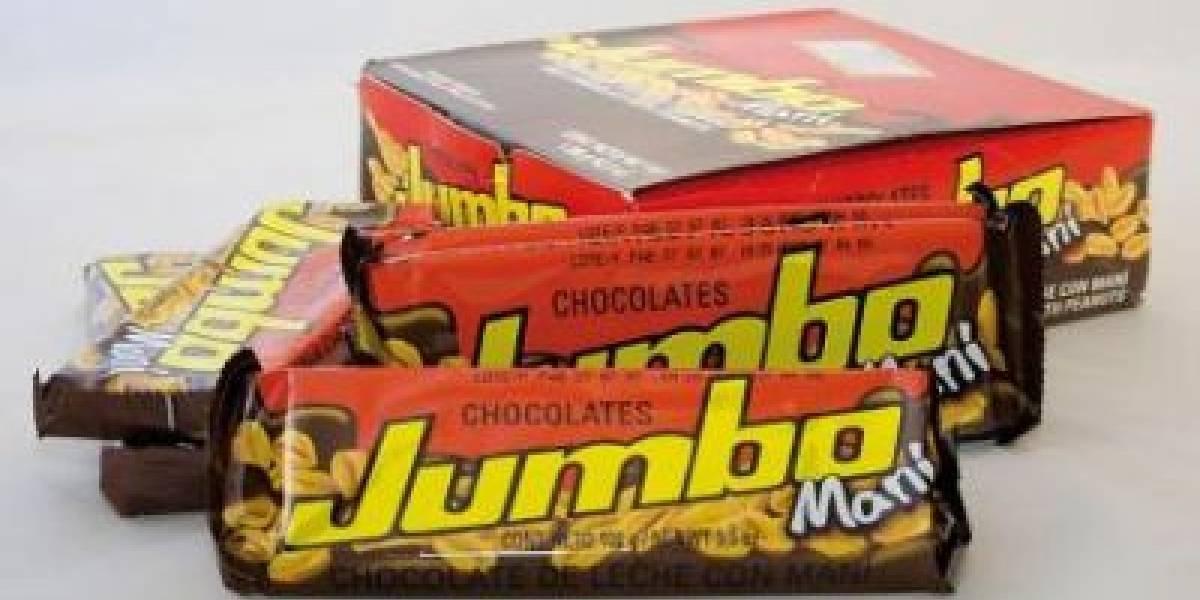 Capturan a hombre en Antioquia por robarse un millón de pesos en chocolatinas