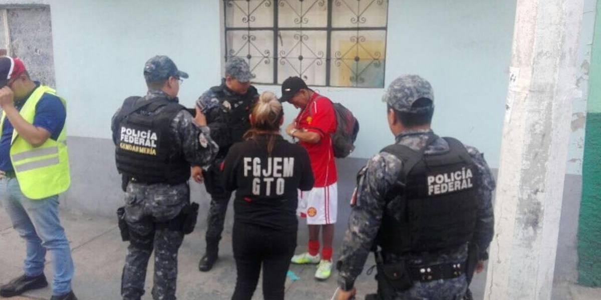 Megaoperativo deja como saldo 47 personas detenidas en Tlalnepantla