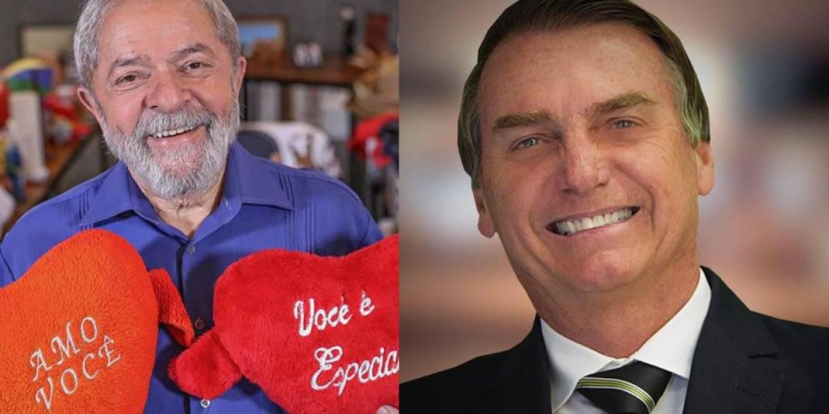 Atos antecipados de campanha de Lula e Bolsonaro podem levar à condenação