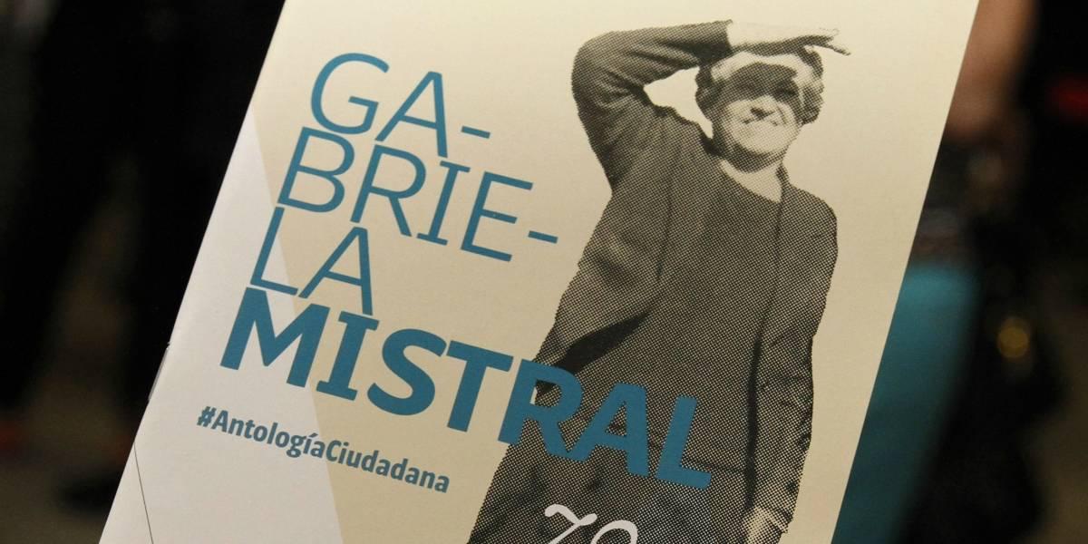 Alcalde de Vicuña pide cambiar el nombre de región de Coquimbo por el de Gabriela Mistral