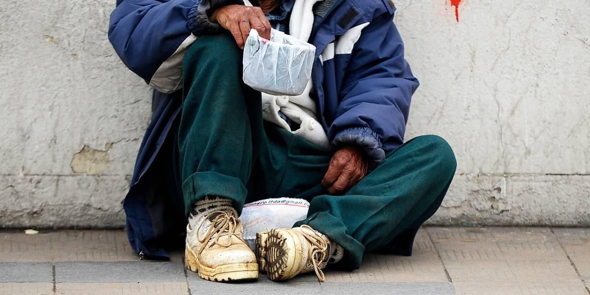 Antofagasta pretende cobrar multas a las personas en situación de calle: monto llegaría a $250 mil
