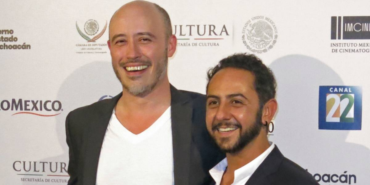 Cinta filmada con celulares se impone en Morelia