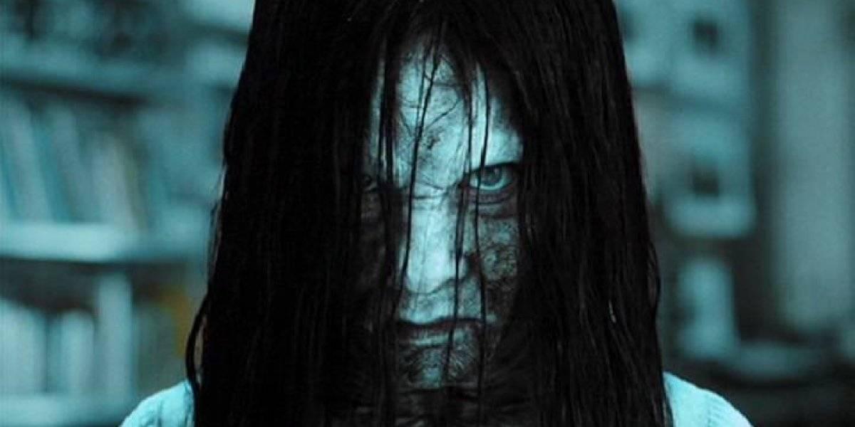 15 años después así luce la niña de 'El aro' que aterrorizó al mundo