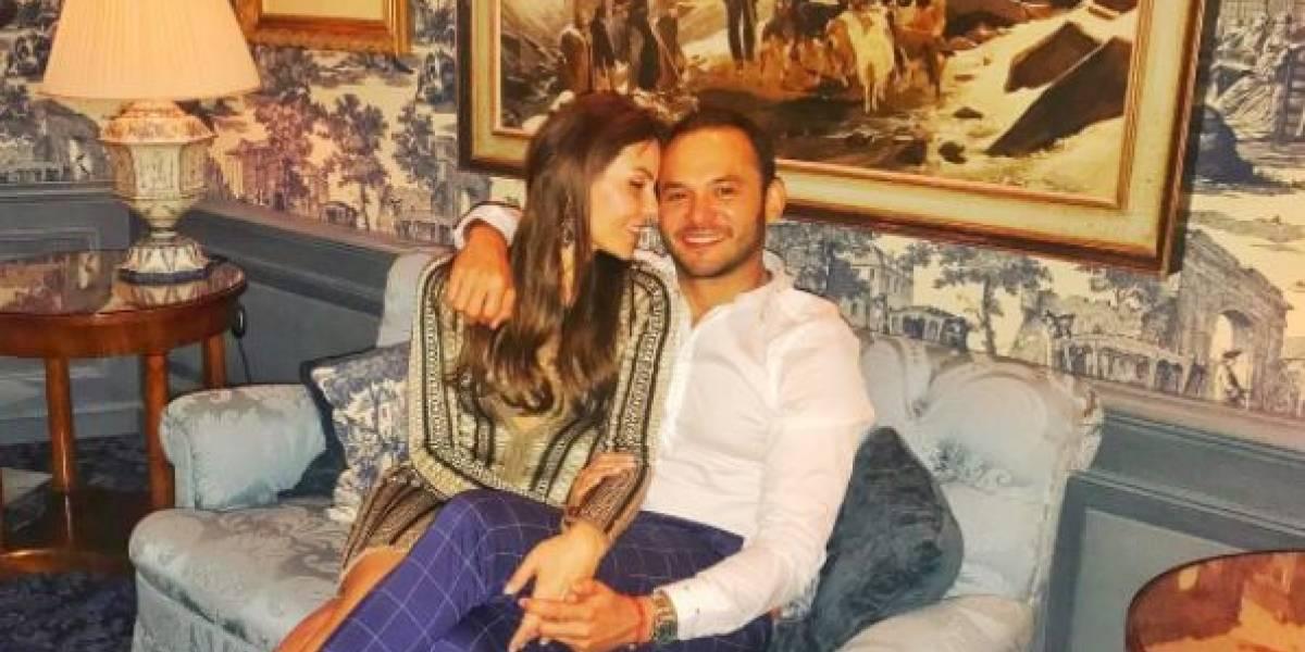 Conoce el lugar y la fecha de la segunda boda de Paula Andrea Betancurt