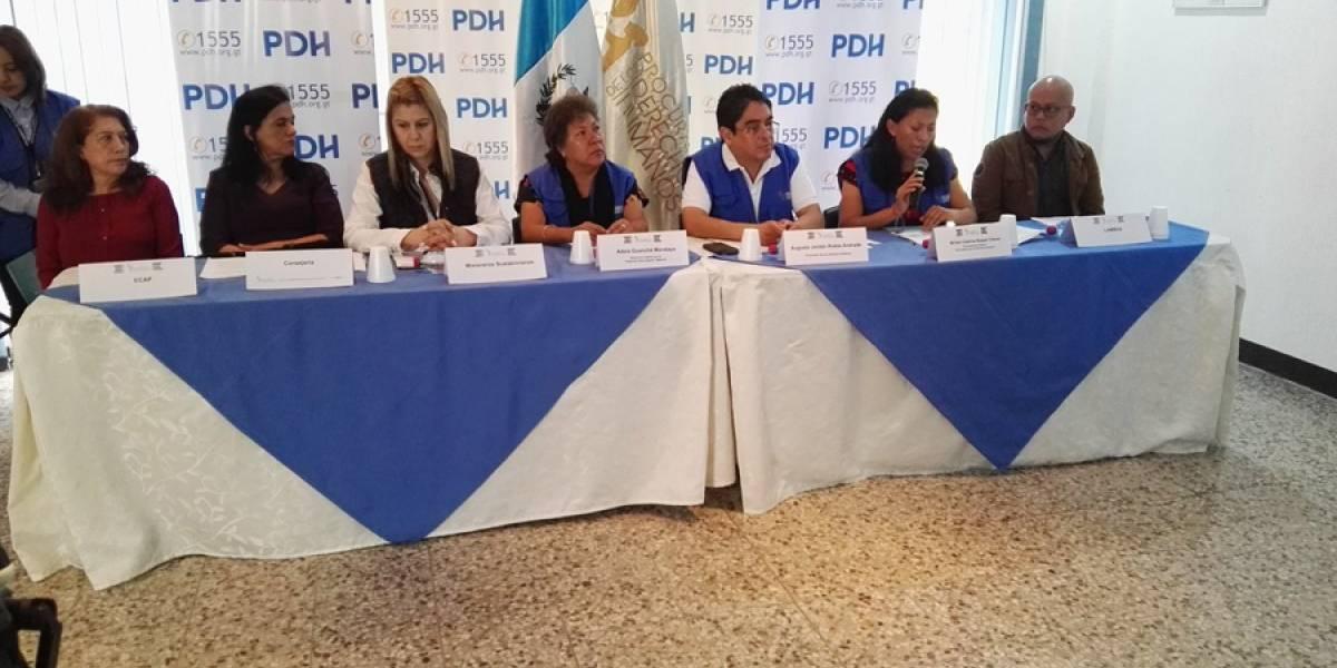 Piden transparencia en elección de titulares en Conamigua