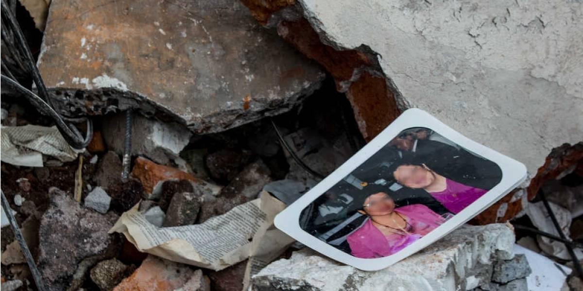 La otra reconstrucción: niños en orfandad tras el 19-S