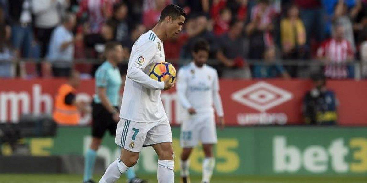 Nueva amenaza de ISIS, ahora contra Cristiano Ronaldo