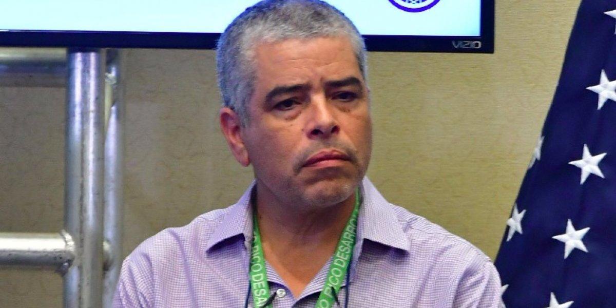 Futuro de Ricardo Ramos en la AEE se sabrá a mitad de diciembre