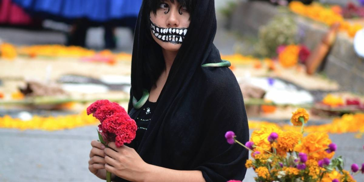 Día de Muertos dejará una derrama de 16 mil 793 mdp