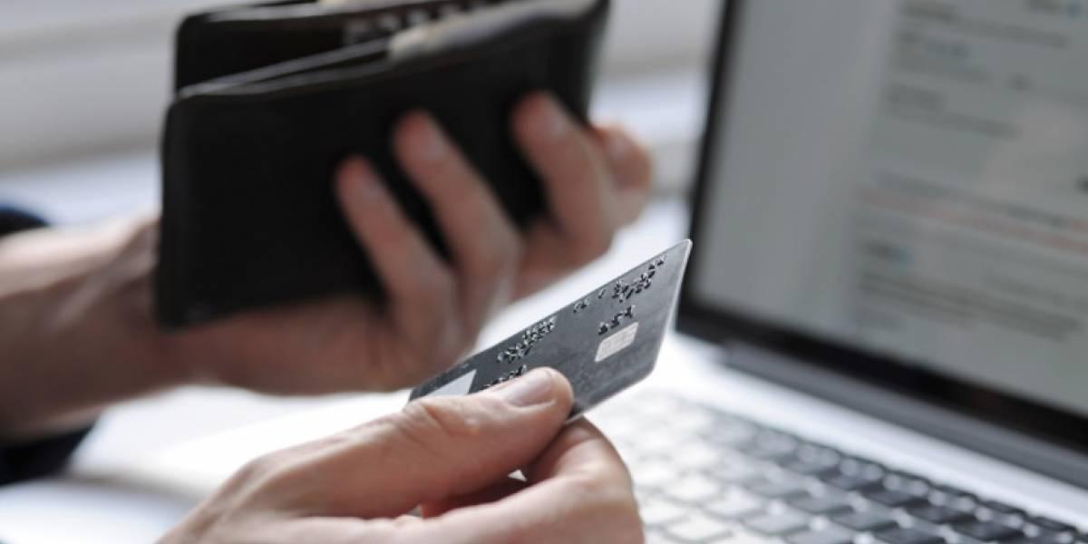 Compras a través de comercio electrónico suben 120%