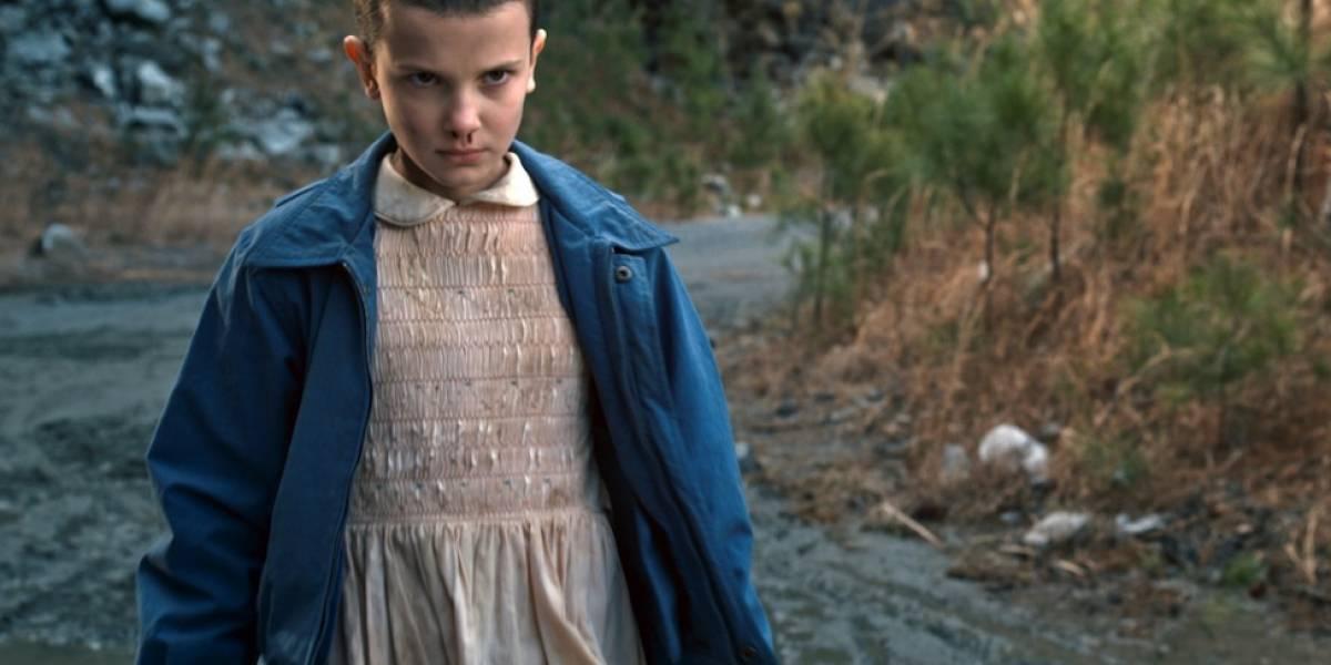 'Eleven' de 'Stranger Things' sorprende con drástico cambio de imagen