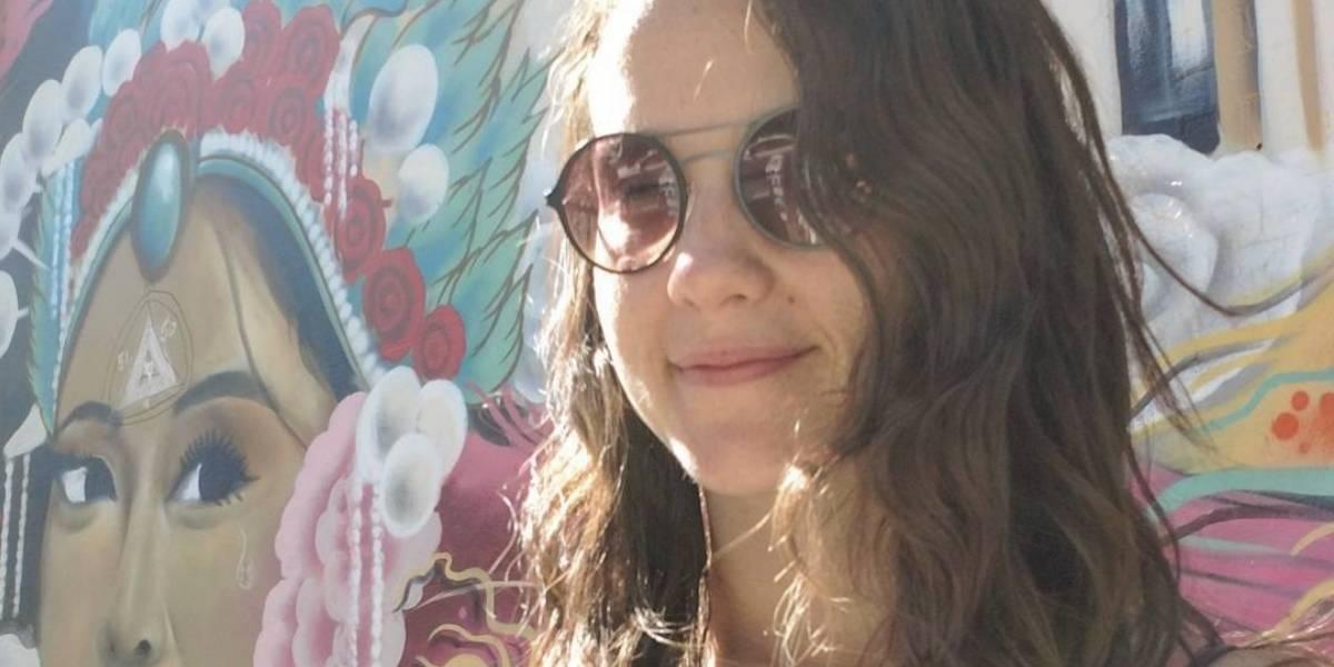 Ximena Sariñana anuncia que está embarazada, así dio la noticia
