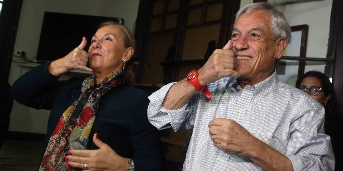 """¿Nueva """"Piñericosa""""? Candidato escribió mal su propio apellido en programa de Gobierno"""