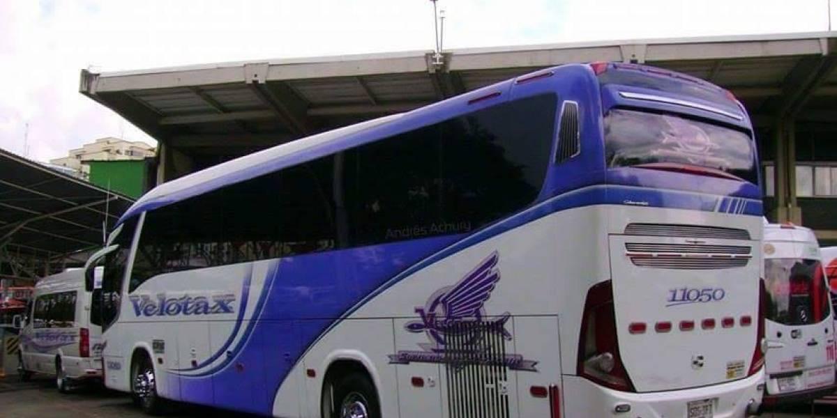 Por fallas mecánicas, bus se fue a un abismo en Tolima