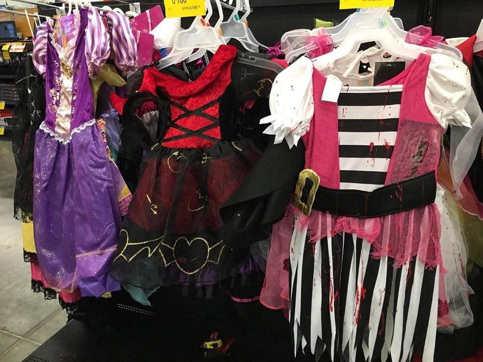 disfraces halloween walmart puerto rico
