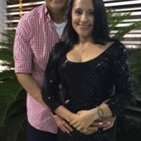 Yeimi Collante es la esposa del delantero estrella del Junior de Barranquilla