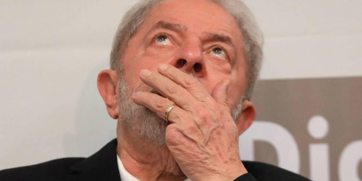 Supremo Tribunal de Brasil blinda a Lula hasta el 4 de abril
