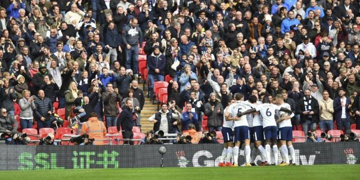 Tottenham aplica duro castigo a los hinchas que lanzaron orina a sus rivales del West Ham