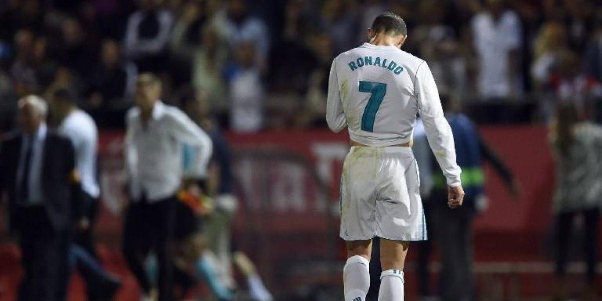 El fútbol en estado de alerta: ISIS se lanza otra vez contra el Mundial y asusta a Cristiano Ronaldo