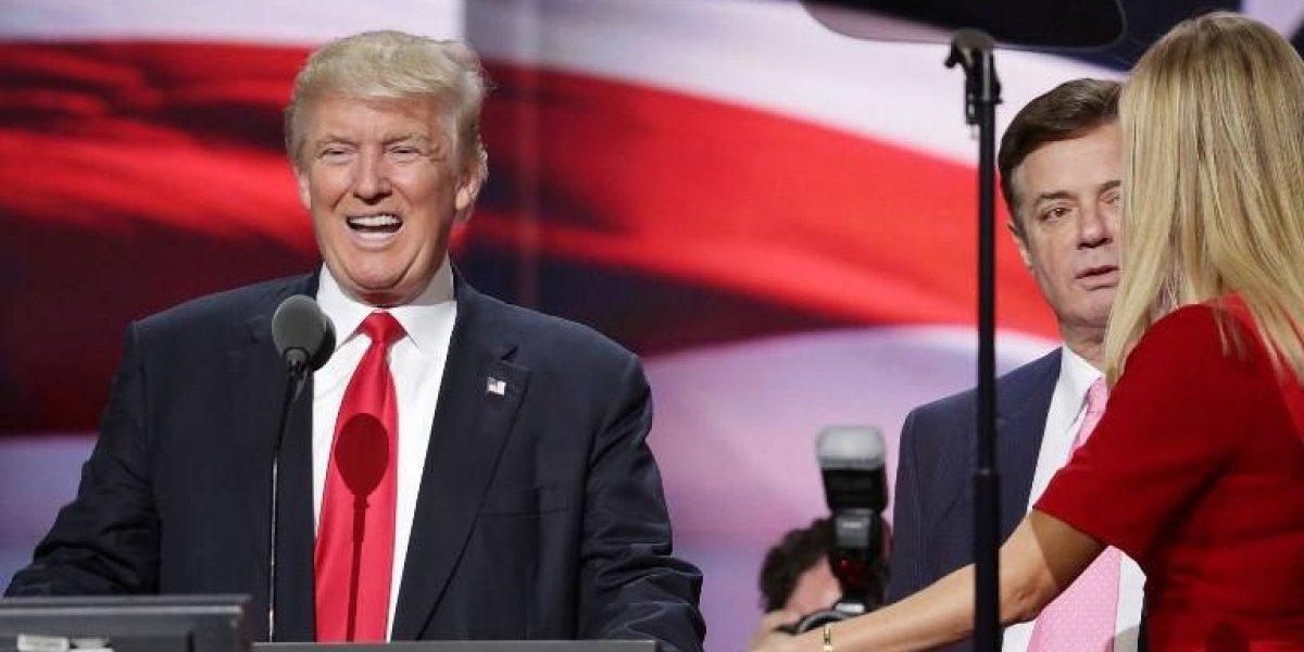 Trump mantendrá en su puesto a fiscal que investiga caso de Rusia