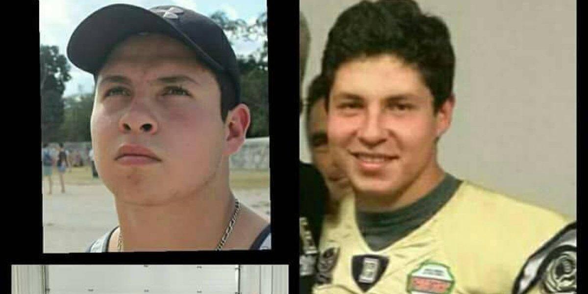 Secuestran y matan a jugador de futbol americano en el Estado de México
