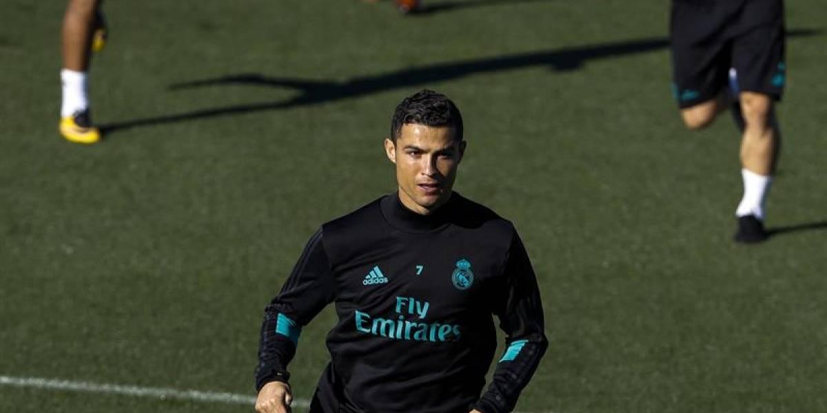Nueva amenaza de ISIS: Cristiano Ronaldo en la mira