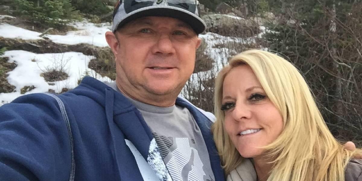 Pareja que sobrevivió a la masacre de Las Vegas sufre horrible muerte a dos semanas del tiroteo