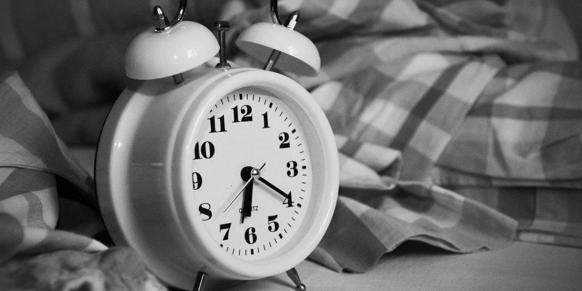 Guía rápida para despertar más temprano