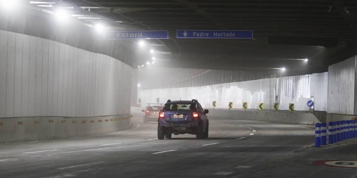 El futuro de los megaproyectos viales en Santiago: Vespucio Oriente iniciará obras la próxima semana