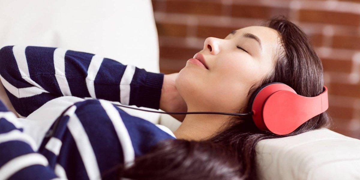 Audios pueden ayudar a quitar los dolores de cabeza