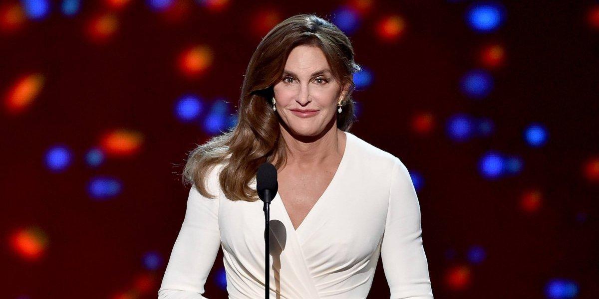 Caitlin Jenner revela secuelas en su nariz tras operación por mancha cancerígena