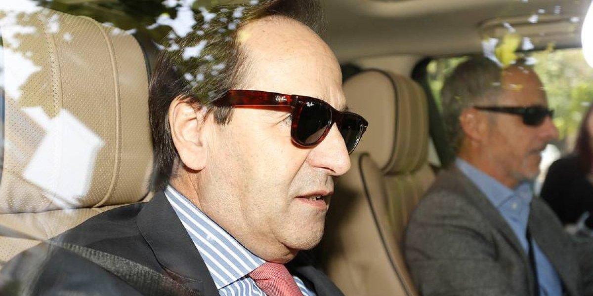 """Bolsa de Comercio decide no sancionar a su presidente tras polémicos dichos de """"colapso"""" si perdía Piñera"""