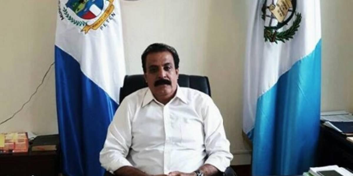 Piden retirar inmunidad a alcalde de Las Cruces por muerte de concejal