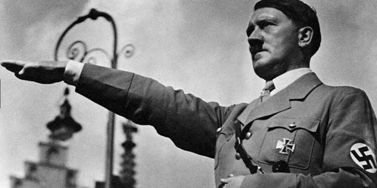 """""""Hitler está vivo"""", revelan documentos desclasificados del caso Kennedy"""