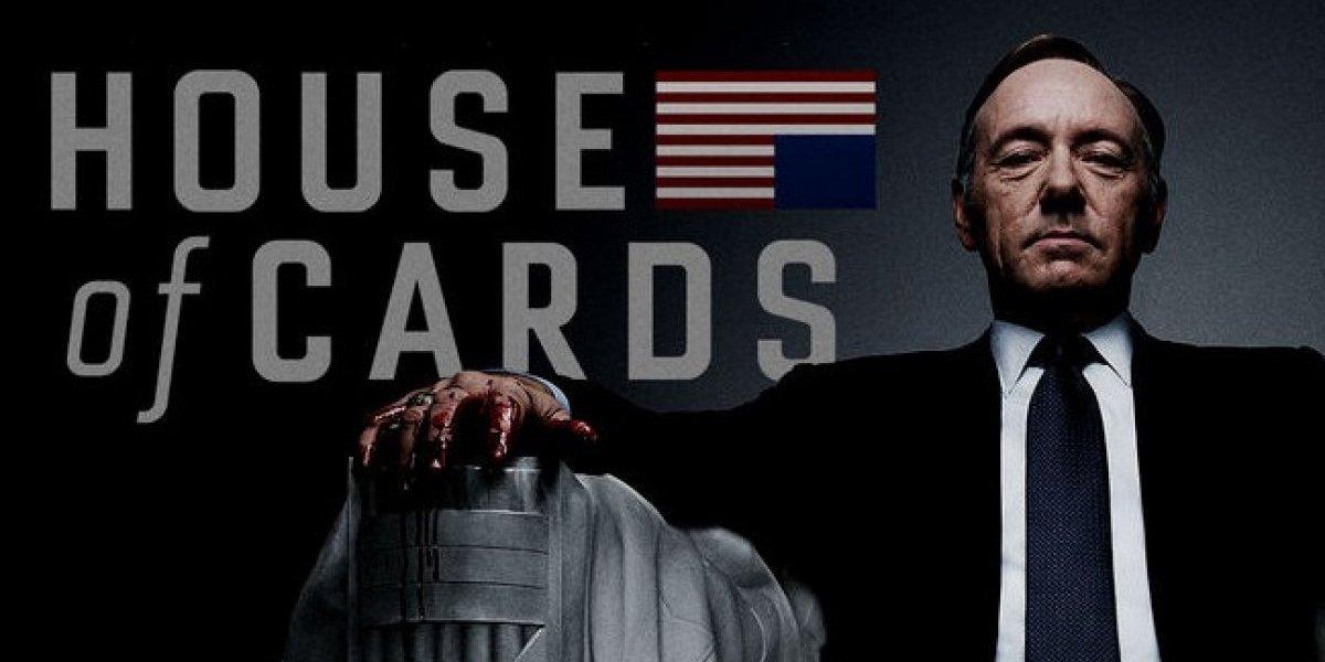 Luego del escándalo con Kevin Spacey, se especula el final de 'House of Cards'