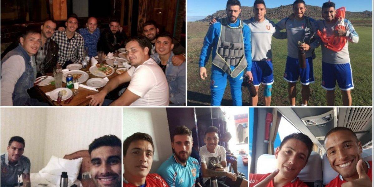 El amor eterno que apasiona a los argentinos que juegan por la U